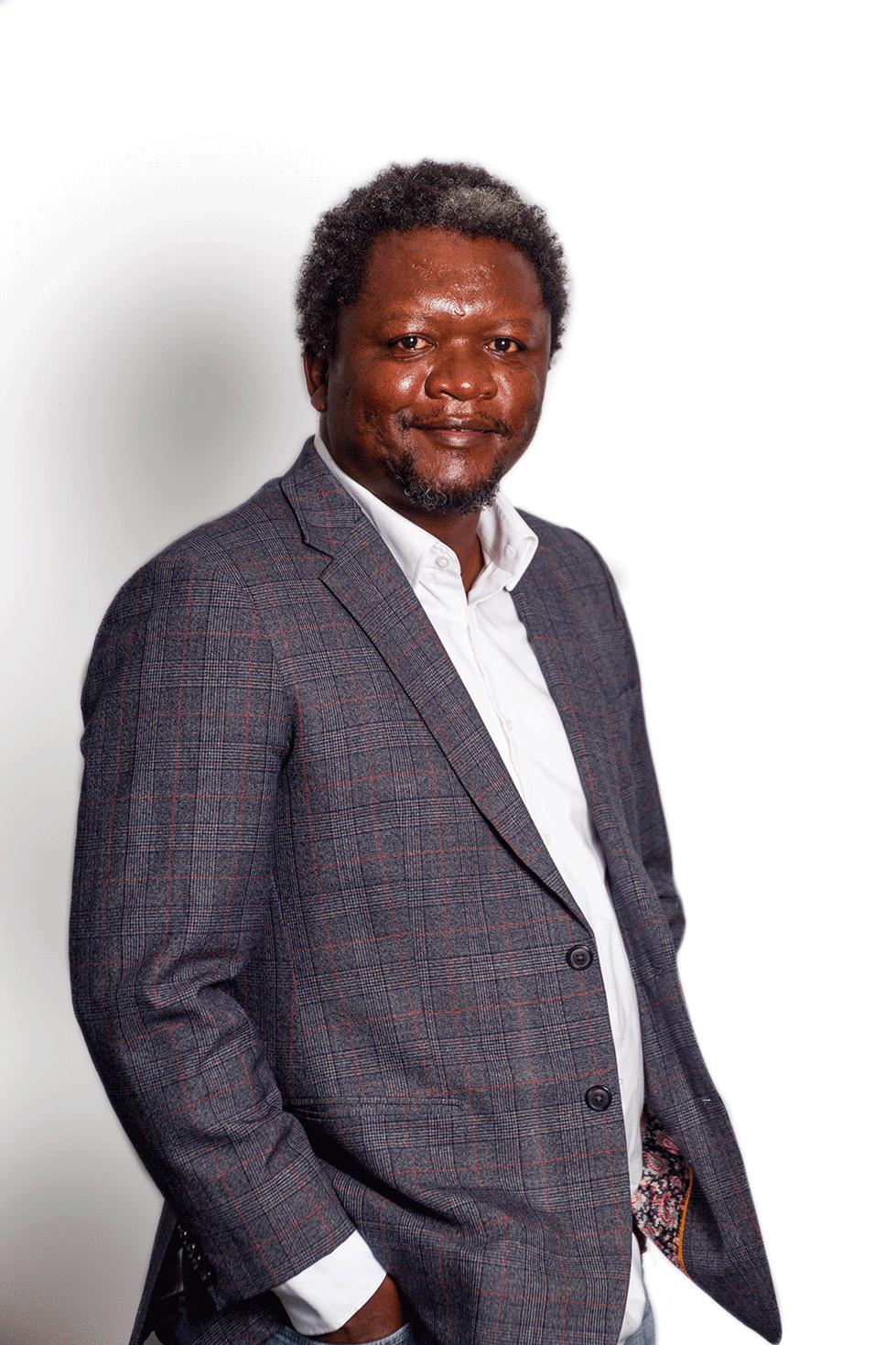 Joel Phiri