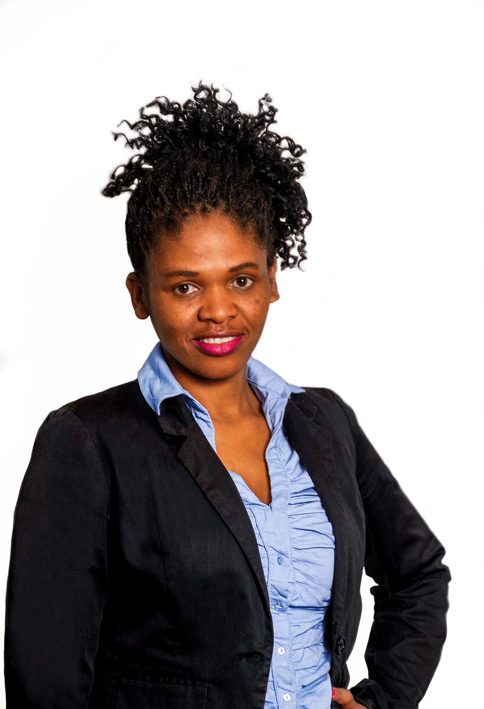 Pauline Nkomo