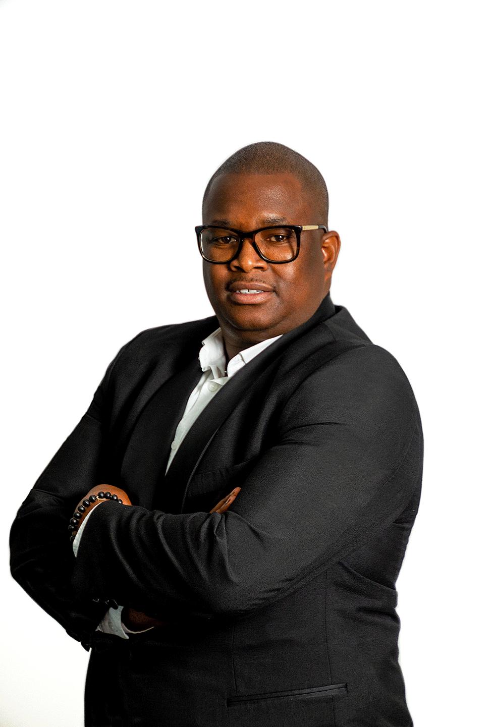 Vusi Khosa